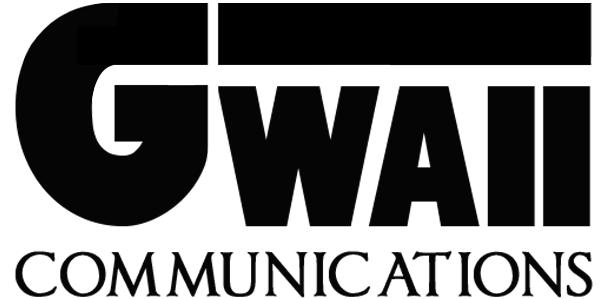 Gwaii Communications logo